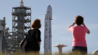 The upgrades could make the rocket more reusable