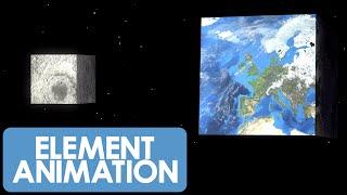 MINECON 2015 Opening Ceremony Animation - ULTRAWIDE