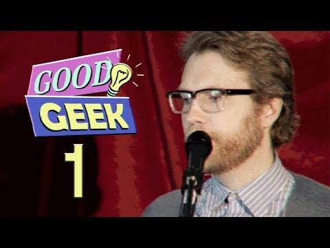 Good Geek #1
