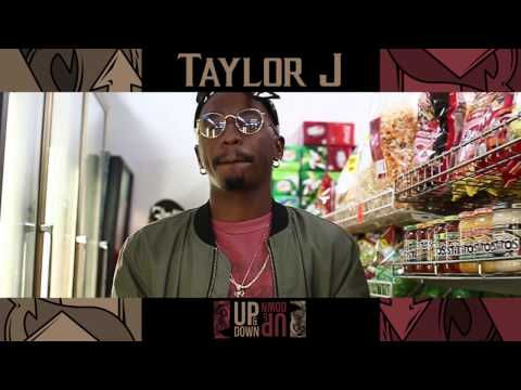 Taylor J – Up & Down