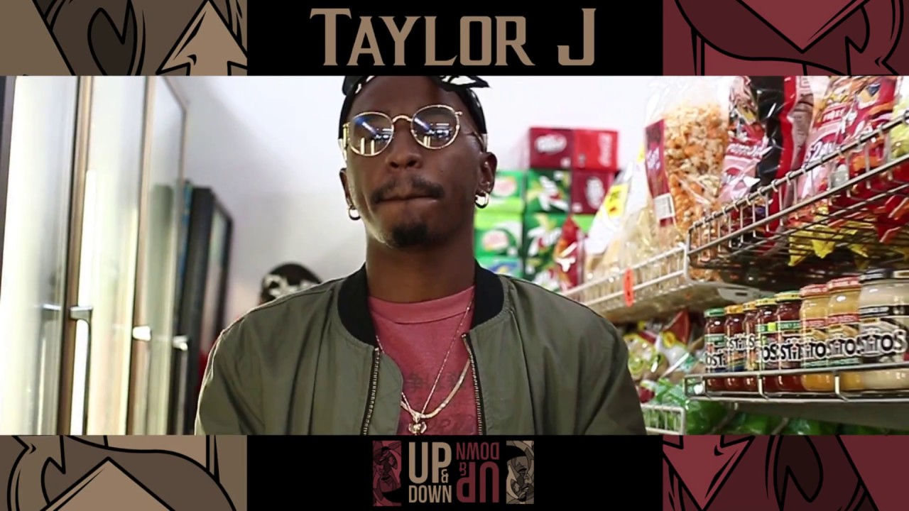 taylor-j-up-down-official-music-video