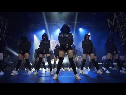 ТВЕРК ШОУ | WITCH DOCTOR - ATLIENS |  TWERK BEST DANCE SHOW
