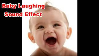 Baby Laughing Noises Laugh Sounds | Film & Sound Effects No Copyright