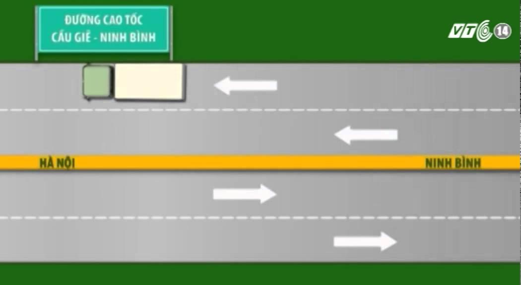 VTC14_Vụ 3 CSGT tử nạn: Xe cảnh sát chạy 35km mất 15 phút