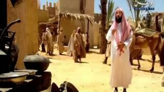 أروع مقطع عن صفات النبي وسيرته