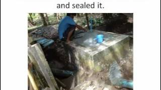 Project Biogas Digester