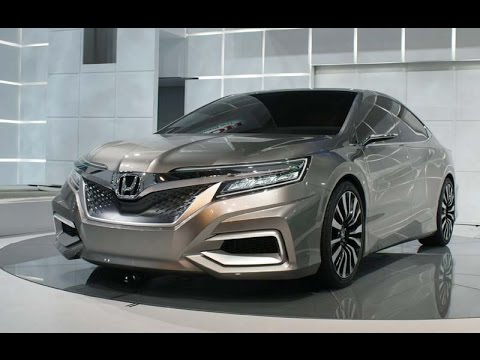 Honda Accord 2018 Redesign What Changes Will Make The Diffe