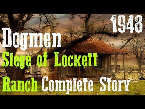 Dogman Siege Of Locket Ranch  Full Version