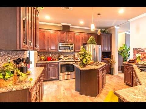 The las brisas iii quality custom modular homes in poteet - What is a modular home ...