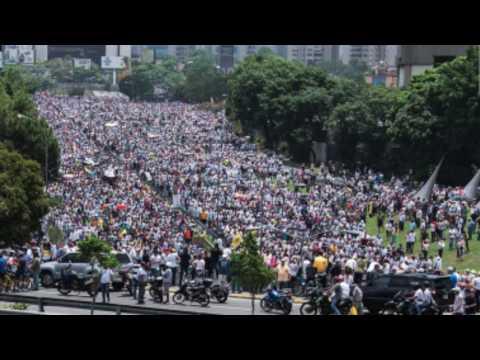 General Motors denuncia que Venezuela incautó su planta de automóviles - News Today - News Today