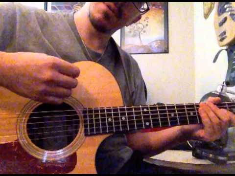 Guitar Lesson - The Fox