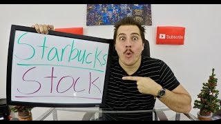 Is Starbucks Stock a Buy? | Starbucks Stock! | Starbucks!