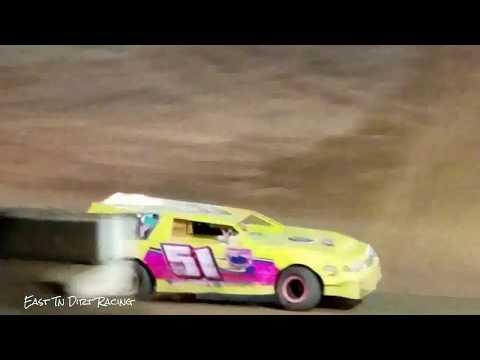 Super Street Feature @ Wartburg Speedway (6-24-17)