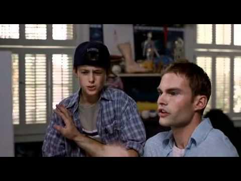 American Pie - Running Scene (Mutt by blink-182)