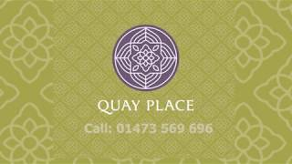 Quay Place Newsletter, May 2018