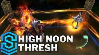 thresh main