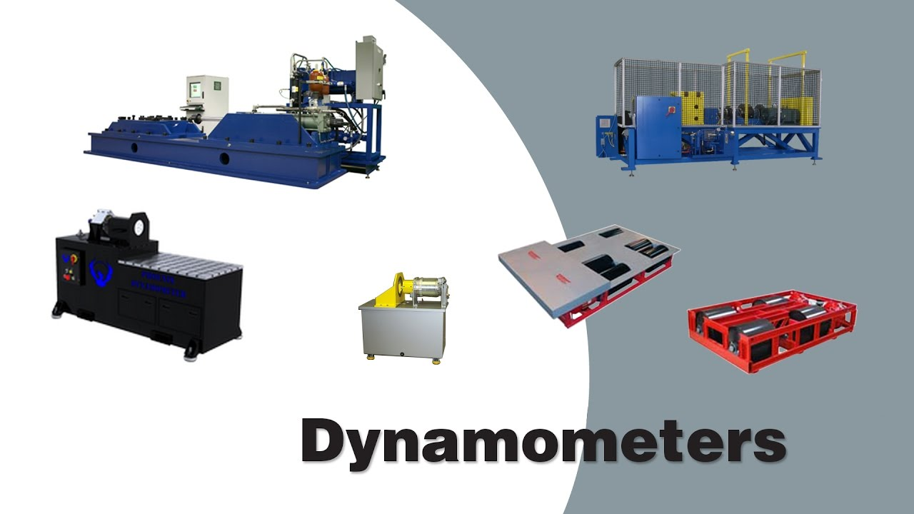Dynamometer Manufacturers | Dynamometer Suppliers