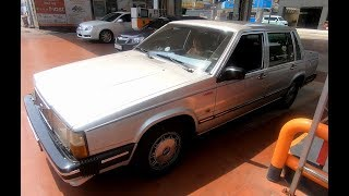 [Retro Life][My Old Car] 2019년…