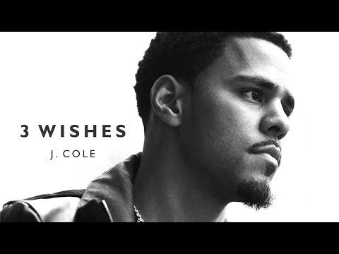 J. Cole - 3 Wishes (Official video)