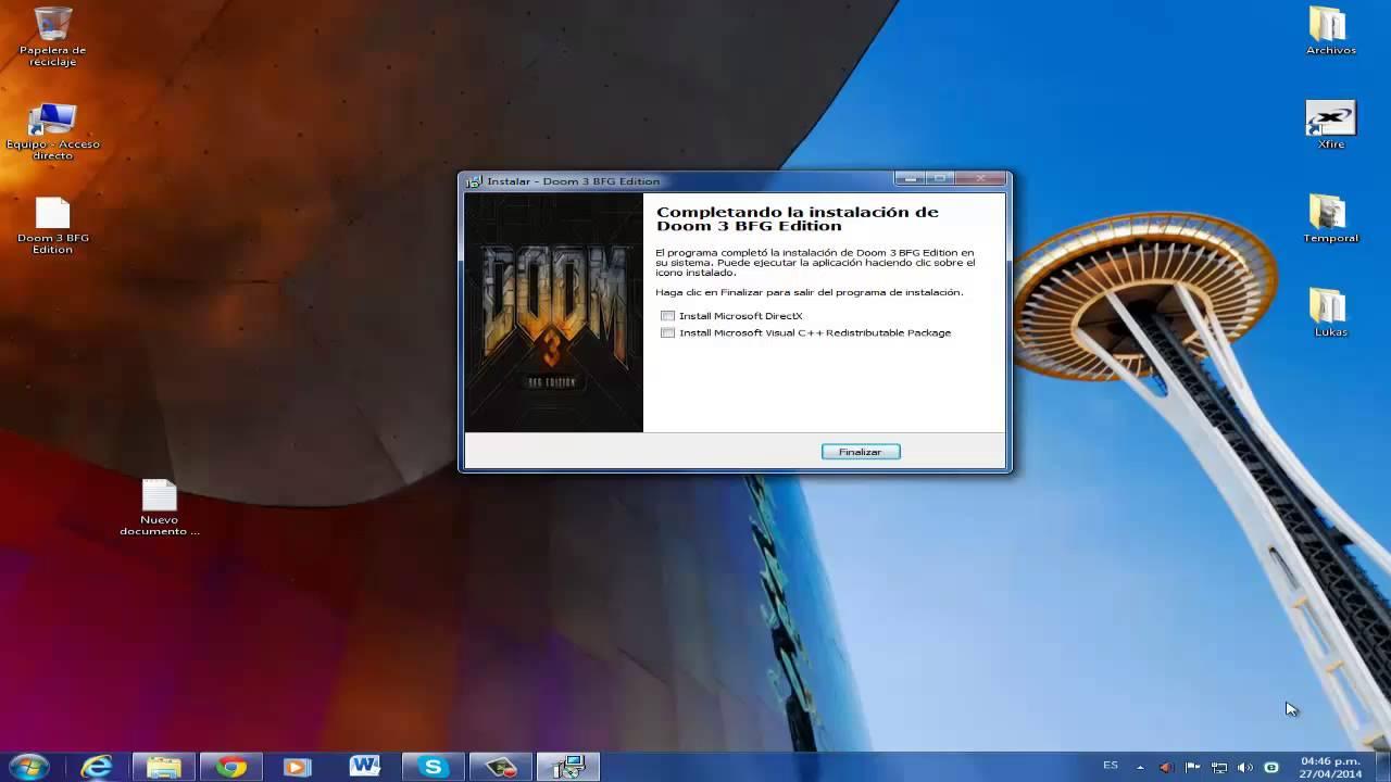 doom 3 pc torrent