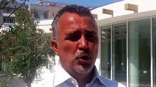 """Intervista all' ing.  Luca Peralta - Scuola dell'Infanzia """"S.Pertini"""" di Bisceglie"""