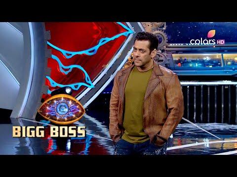 Bigg Boss S14 | बिग बॉस S14 | Salman Pokes Fun At Abhinav