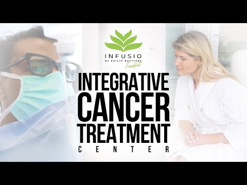 Cancer Treatment Frankfurt Germany | Infusio Integrative Cancer Treatment Center