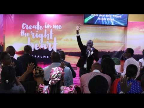 A Heart of Worship (Hossana Praise)