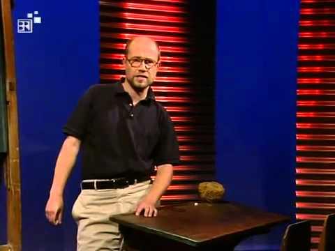 Alpha Centauri - Was ist eigentlich dunkle Materie - Folge 12