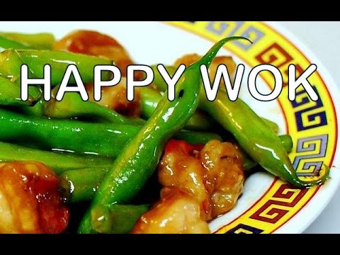 Happy Shrimp Stir Fry Recipe — Dishmaps
