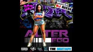 Tink - Work In My Trunk [ #AlterEgo The Mixtape ] @_Tink