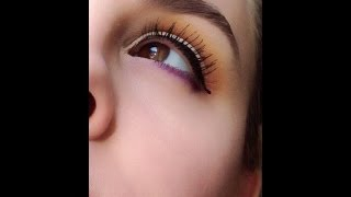 Small Eyeshadow Compilation Thumbnail