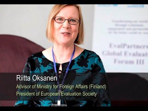 Riitta Oksanen (Finland)