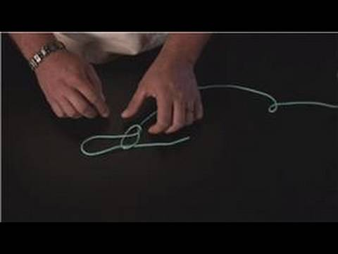 How To Tie A Loop Angler39s Loop Knot Youtube