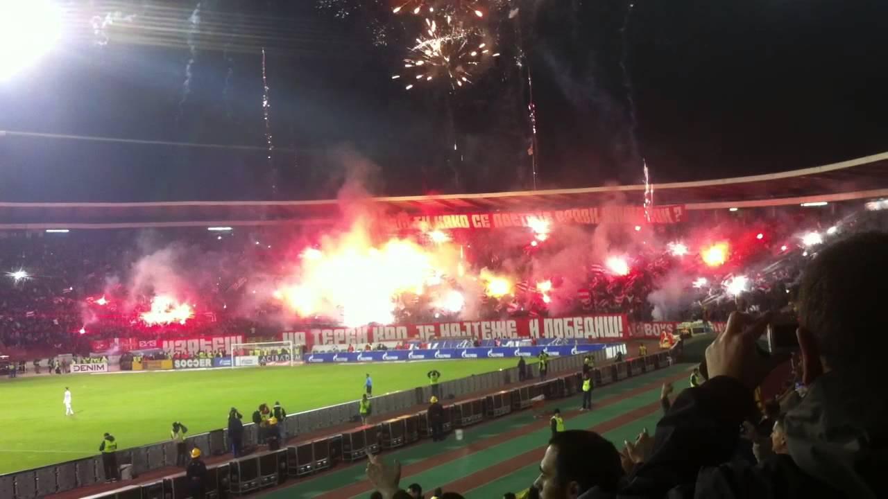 Rote Stern Belgrad