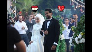 العريس مصري والعروسة تركية والفرح دمار شامل 💃 | أخيراً فلوج فرحنا