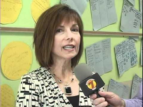 Community Matters-Hillcrest Elementary School
