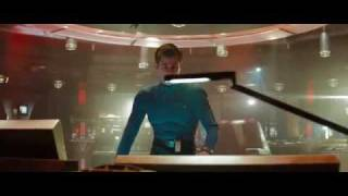 Star Trek DVDRip x264 500mb Sample Ch1ip