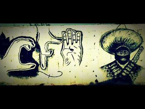 Del Barrio Pal Barrio-CF4 Crew