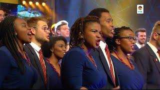Varsity Sing: Babel