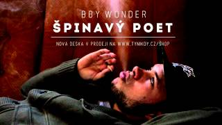 Boy Wonder - 2. šluk (prod. Boy Wonder)