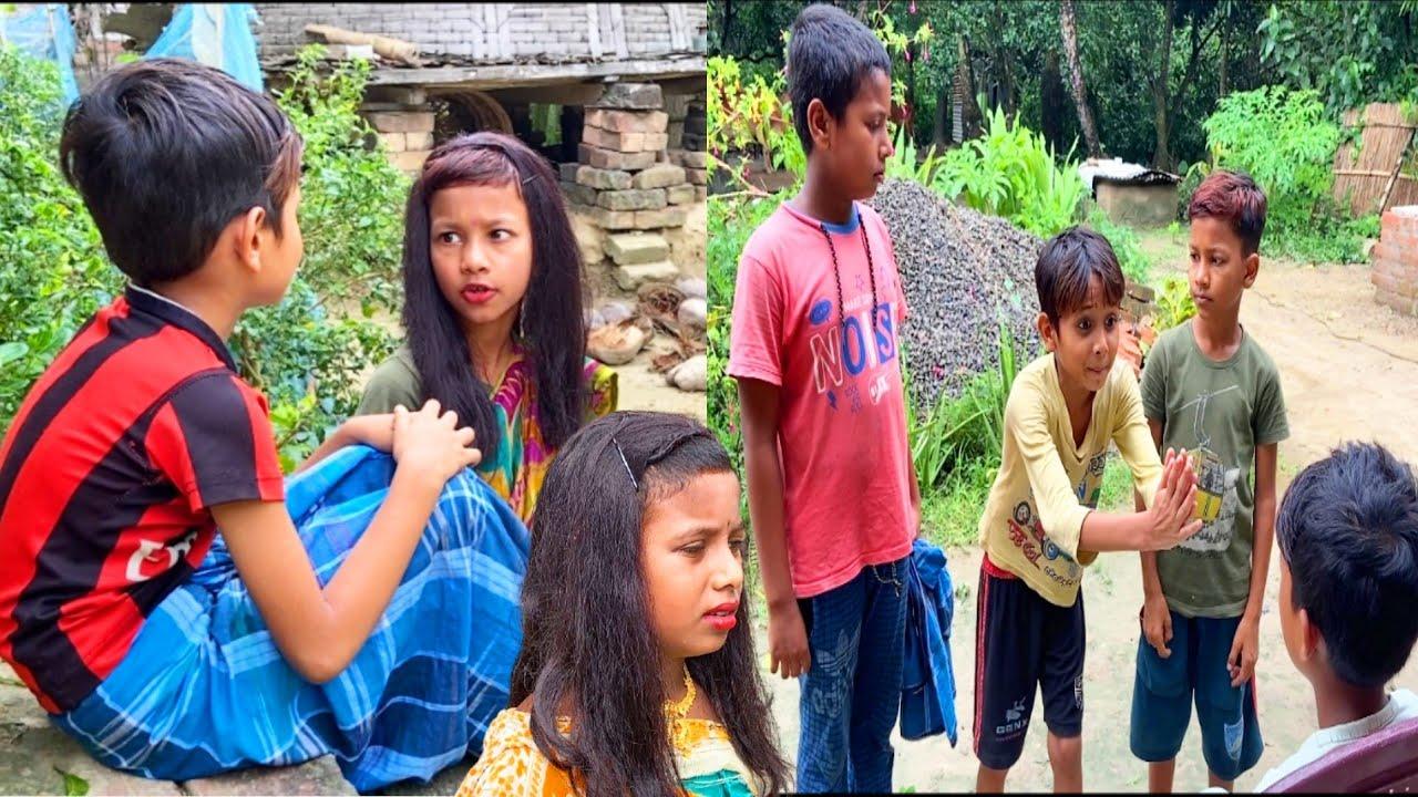 লুঙ্গি চোর । Lungi chor । বাংলা ফানি নাটক । Bangla funny video । bangla natok