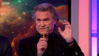 Kurt Russell was the civil pilot witness to the phoenix lights UFO