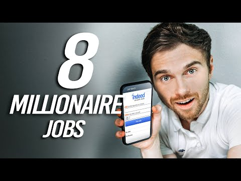 8 Jobs That Make A Million Dollars (Yearly)
