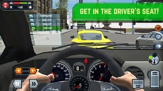 CAR DRIVING SCHOOL SIMULATOR Android / IOS Gameplay Trailer | Best Cars Unlocked