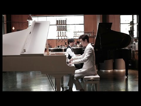 〈HENRY's Real Music : You, Fantastic〉 EP2. HENRY X Yiruma Collaboration 'River Flows in You'