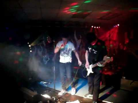 Double Down - Karaoke (Live at Grimsby Yardbirds  - 3rd March 2012)