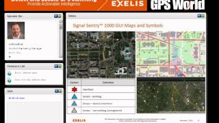 detect and locate gps jamming provide actionable intelligence
