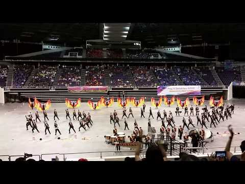 SYF 2018 Band - BPGHS BUKIT PANJANG GOVT HIGH SCHOOL - THE SPY 5of5 [HD]