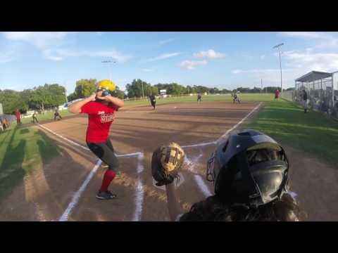 Softball Deepwater